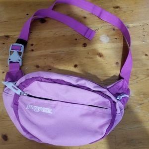 3/$25 💜Lesportsac Belt Bag